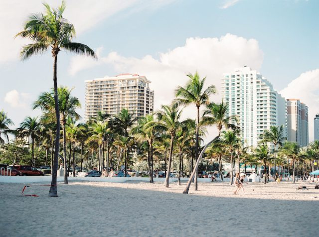 A Guide To A Miami Girls Weekend