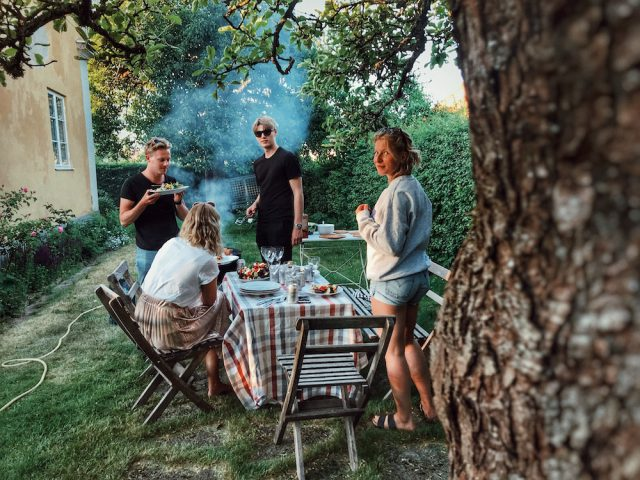 Adulting 101: A Beginners Guide to Lighting a Charcoal Grill