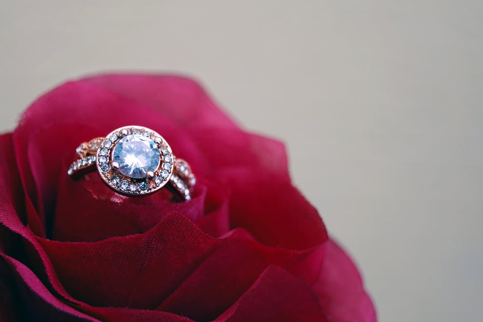 All You Need to Know About Buying an Engagement Ring