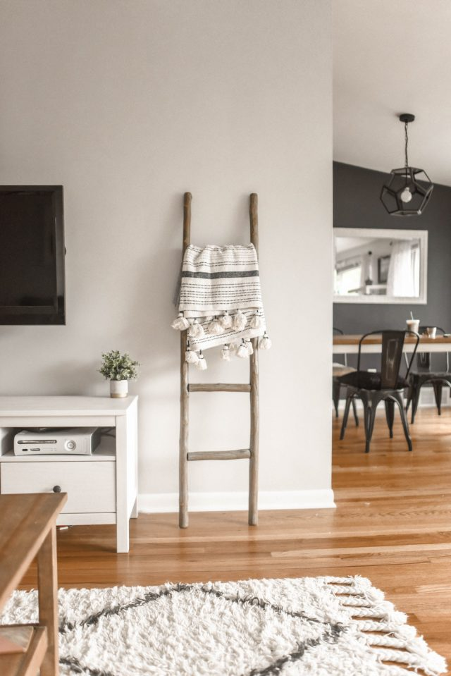 4 Easy Ways To Improve The Air Quality In Your Home