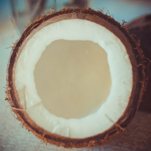 The Magical Fruit: 7 Best Coconut Oil Uses You Never Knew