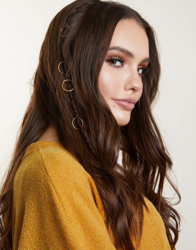 Hair rings, thoughts?