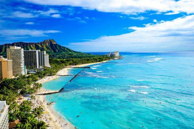 Oahu: Star of the Hawaiian Islands