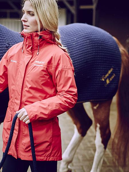 Horse Riding Apparel is the Original Athleisure