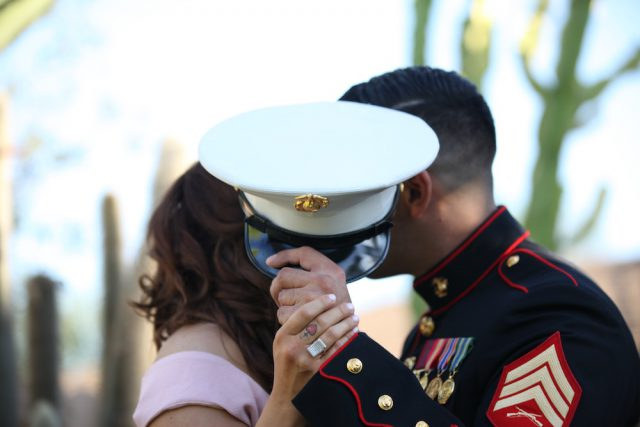 New Military Wife Survival Guide