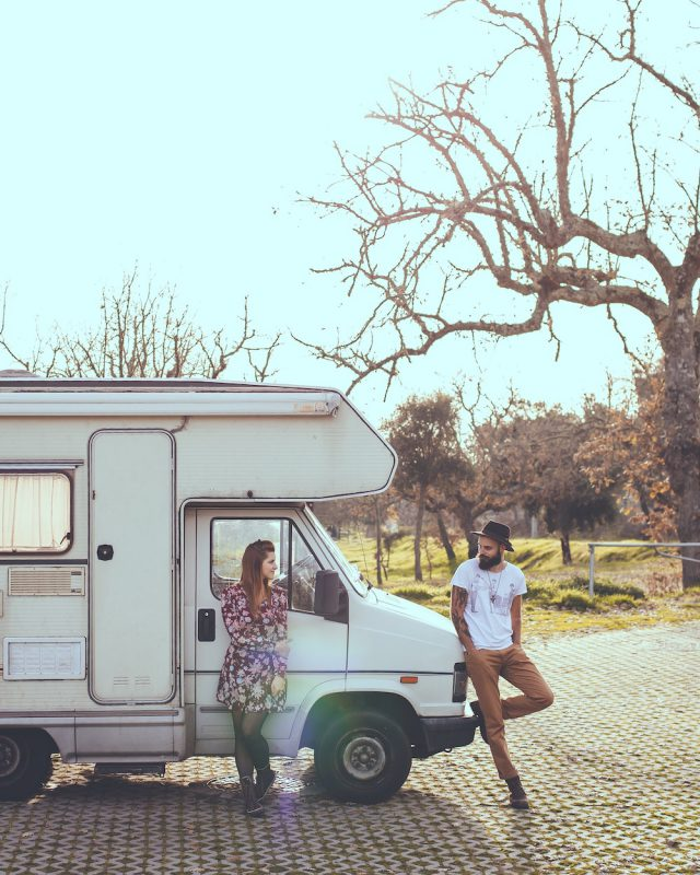 Going On Vacation In An RV? Here's How To Make It Fun