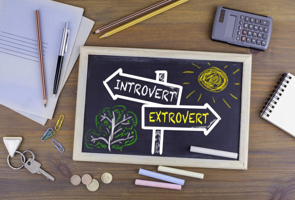 traits of an introvert