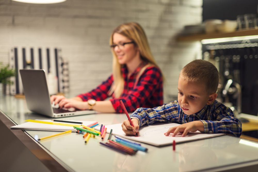 3 Side Jobs that are Perfect for Super Busy Moms