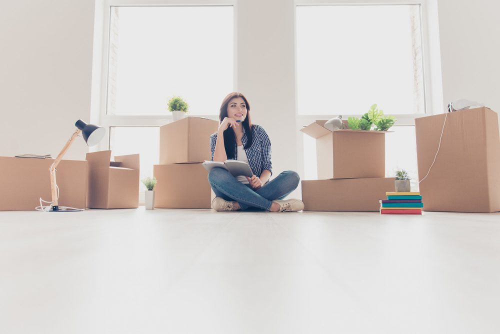 4 Things to Consider Before Moving out of Your Childhood Home