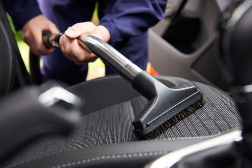Inexpensive Ways to Make Your Old Car Look New Again