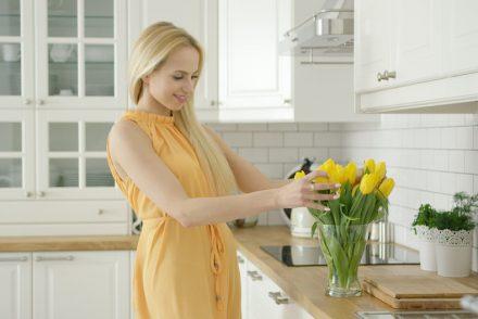 Tips for Using Flowers