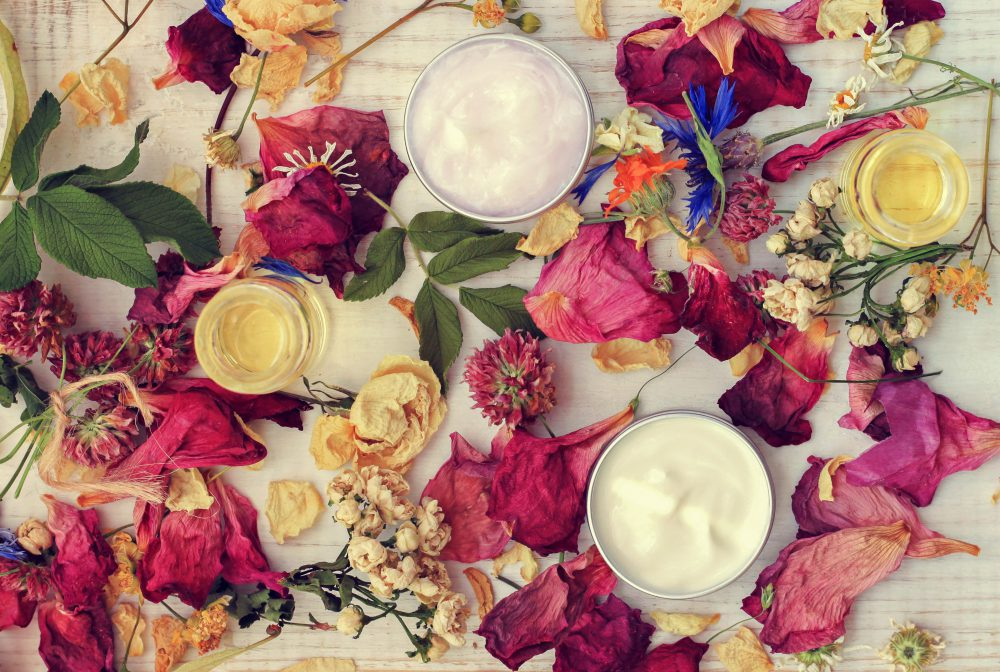 9 DIY Skin Care Treatments You Can Make At-Home