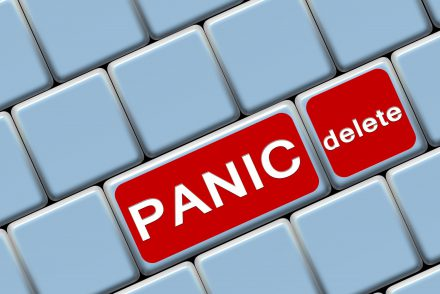 How to Stop a Panic Attack Before It Gets out of Control