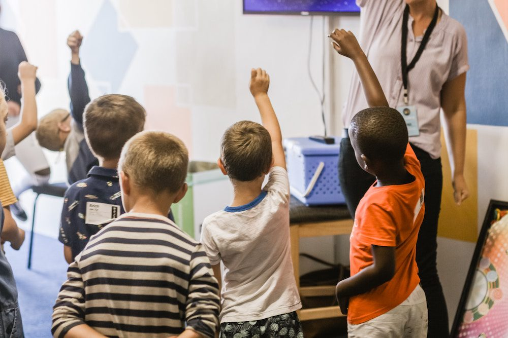 A Guide to Teaching Abroad