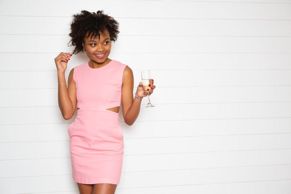 affordable wedding guest dresses from SHEIN