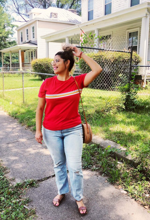Budget-Friendly Outfits Inspired by Stranger Things Season 3