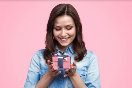 Cute Gift Ideas for Women