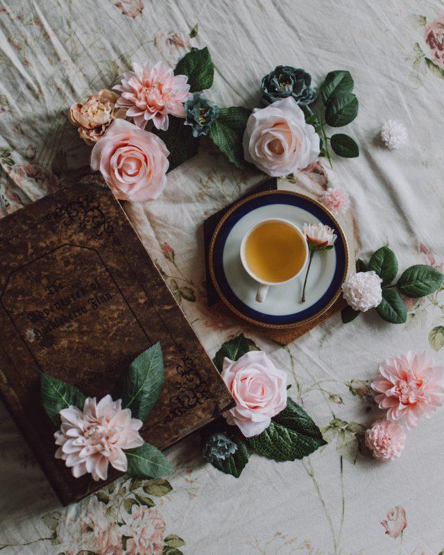 Herbal teas you must try!