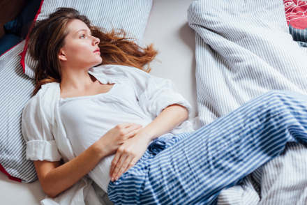does digestion affect your sleep?