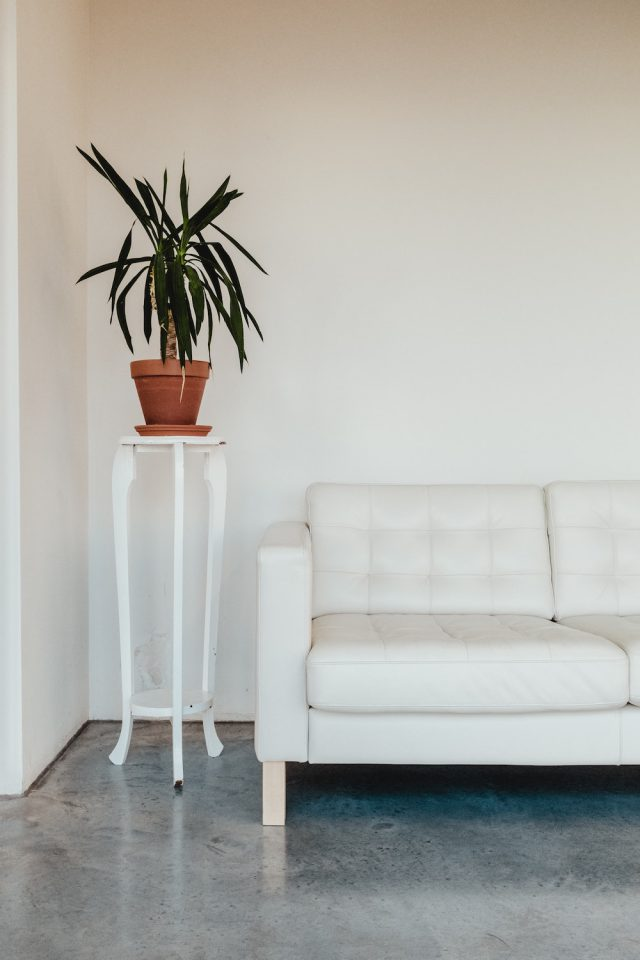Five Easy Ways To Add A Modern Touch To Your Home