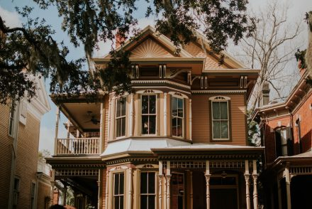 how to take care of an old home