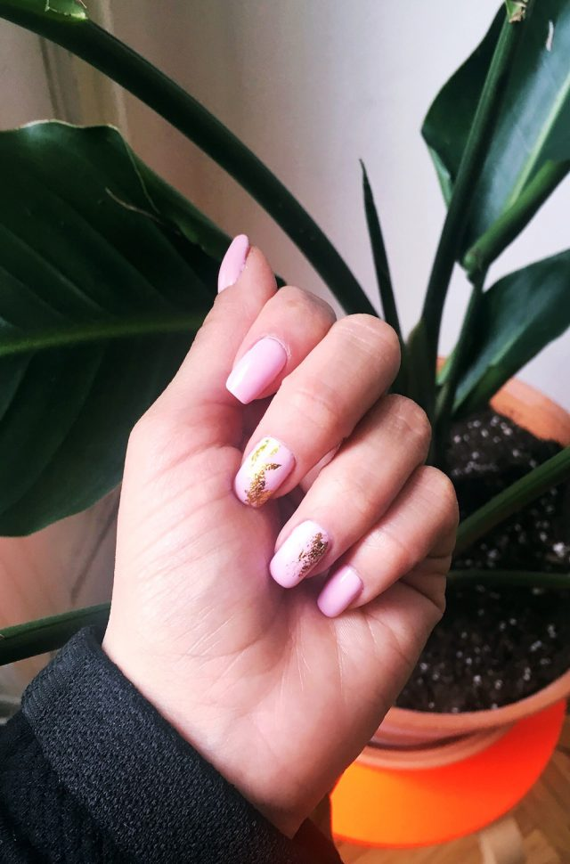 Summer Nail Art Trends You Should Totally Try