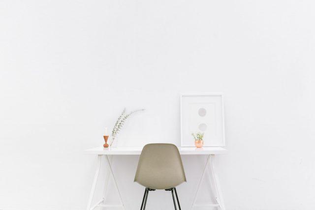Simple and minimal artwork