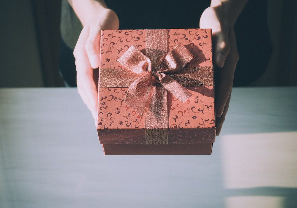 You Dont Need a Lot of Money to Give Great Gifts