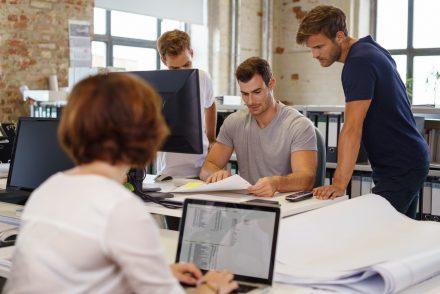 enterprise architect job description