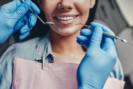 free dental work