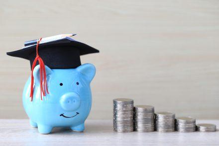 ways to save money in college