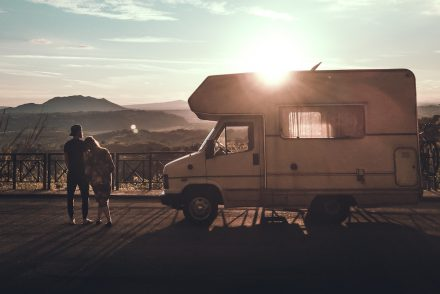 reasons to invest in a motorhome