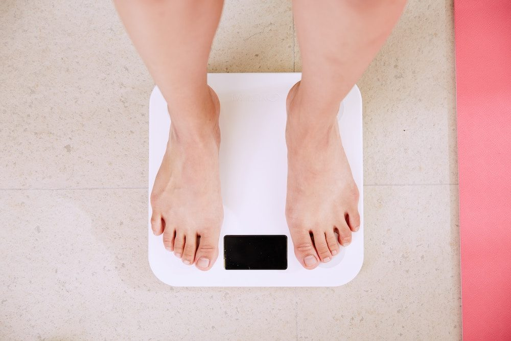 signs you might be overweight