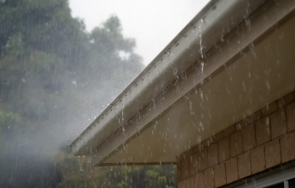 DIY Tips to Clean Your Rain Gutters Safely
