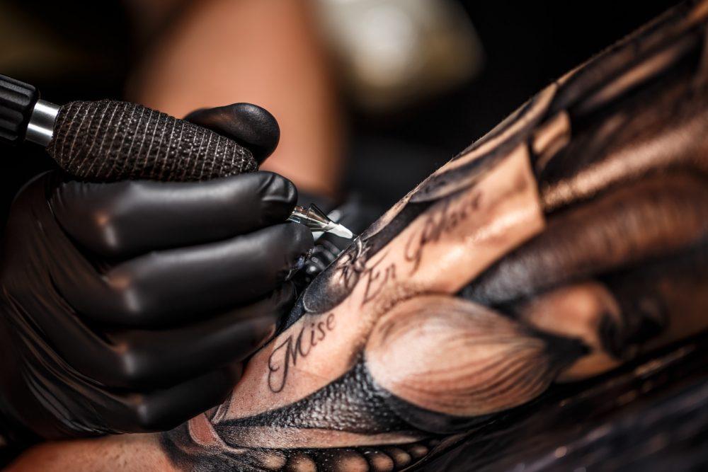 design a tattoo