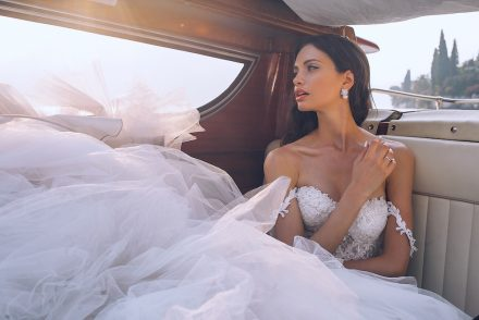 Ways to Pamper Yourself Before Your Wedding Day