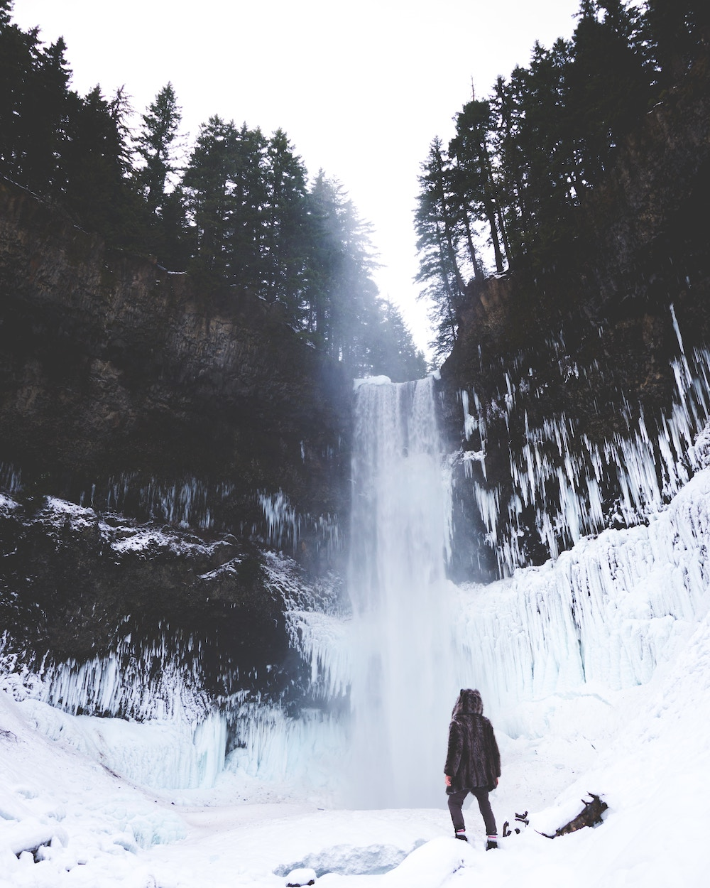whistler ski resort canada