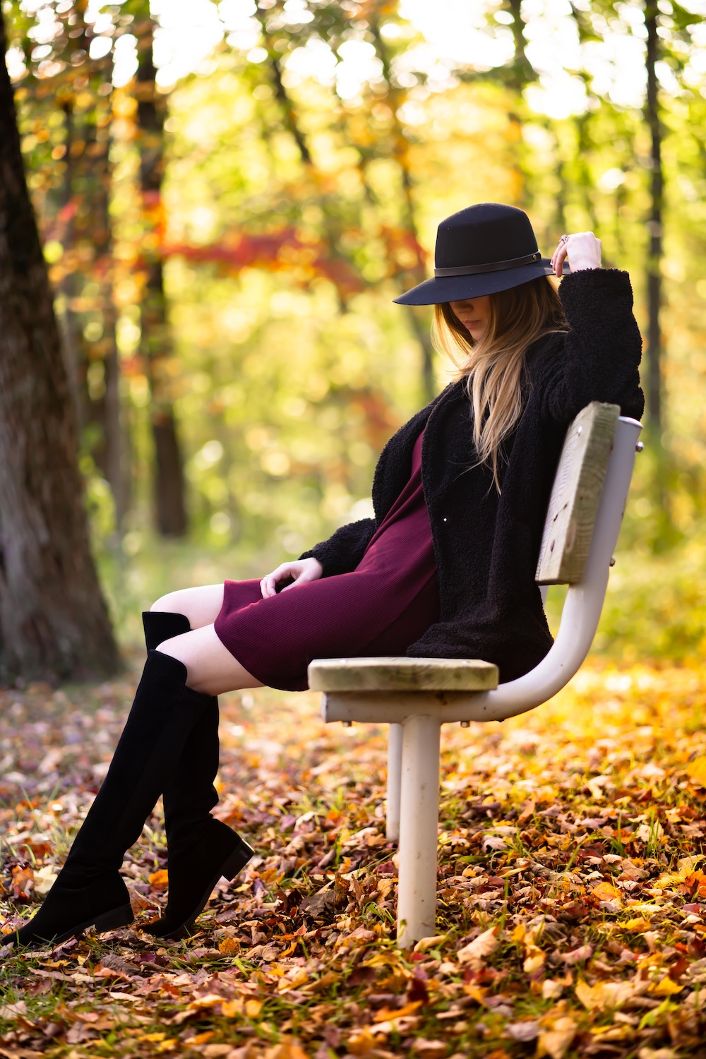 autumn outfit inspiration