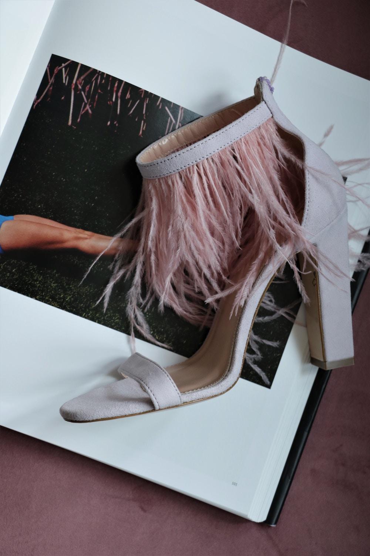 sexy clubbing heels