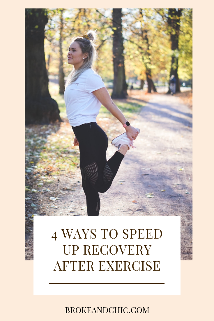 delayed onset muscle soreness solutions