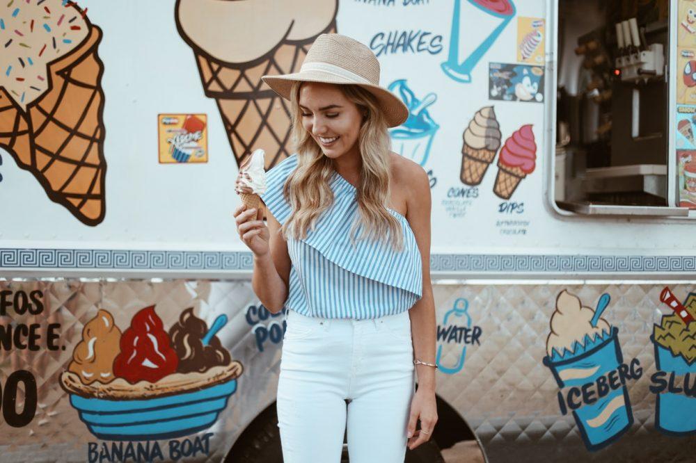 starting an ice cream truck company