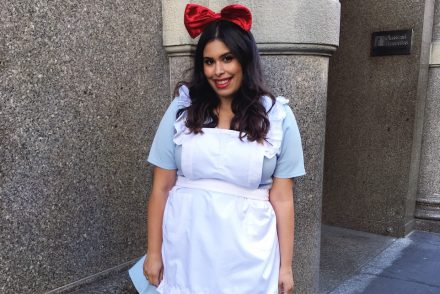 alice in wonderland costume for adults diy