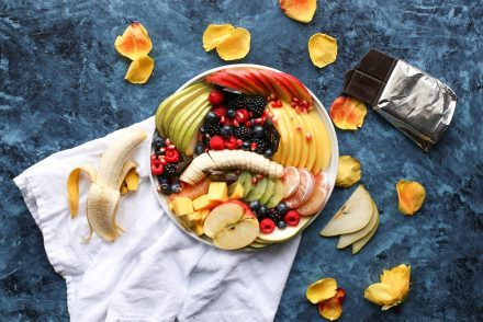 Here Are the Amazing Benefits of Taking Fruits