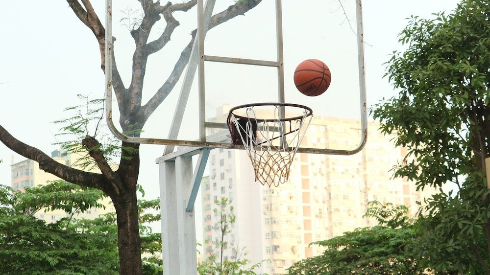 How to Improve Your Basketball Playing Skills