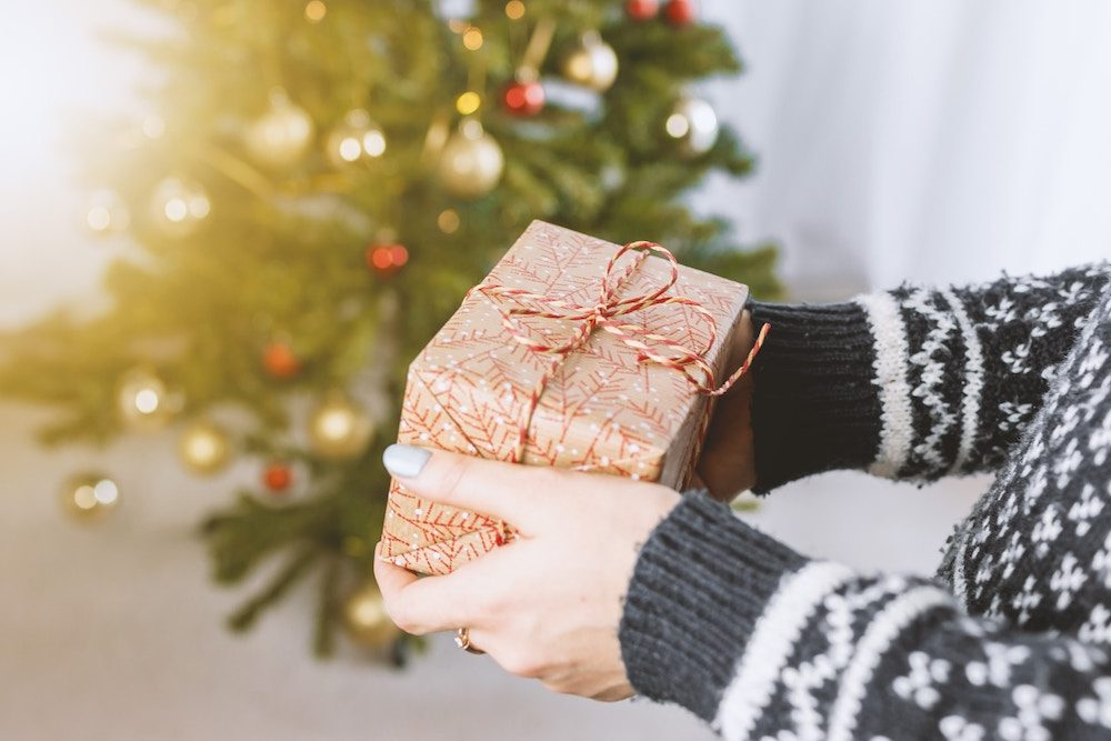 How to Take the Stress out of Christmas Shopping
