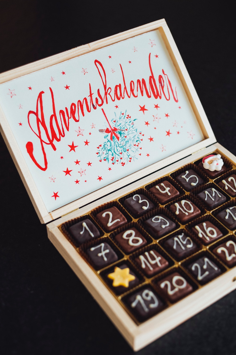Why You Should Customize your Wine Advent Calendar