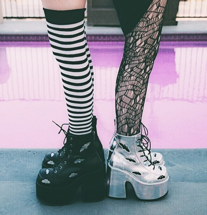Exclusive Range of Demonia Shoes at Affordable Prices