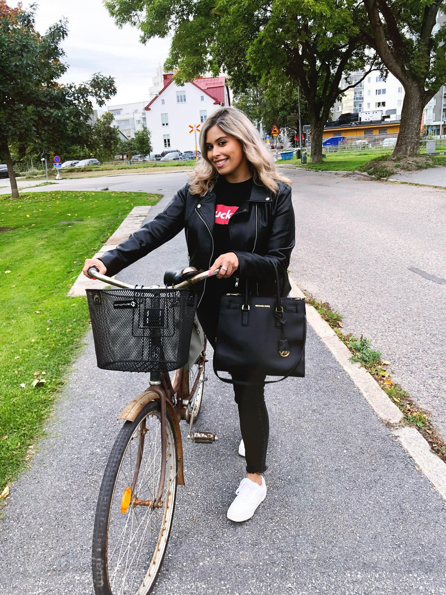 street style in sweden