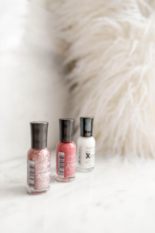 Sally Hansen Xtreme Wear nail polish