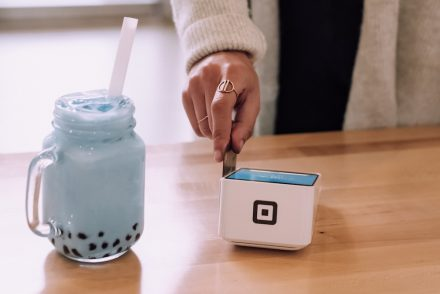 square payment